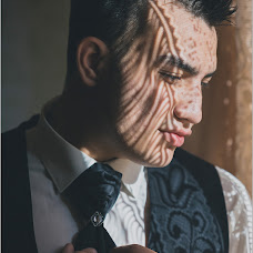 Wedding photographer Artem Berebesov (berebesov). Photo of 18.10.2017