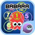Bubble Babara icon