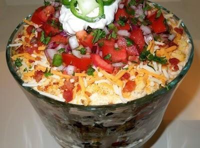 Southwestern Corn Salad Recipe
