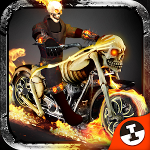 Ghost Ride 3D Mod (Unlimited Money) v2.0 APK