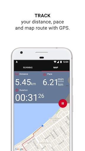 Polar Beat - Multisport Fitness App  screenshots 5