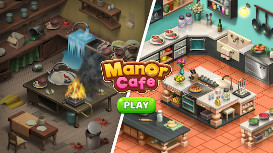 Manor Cafe 8