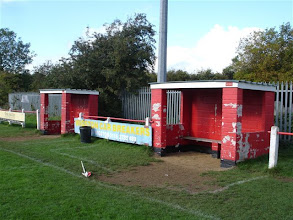 Photo: 16/10/10 v Highfield Rangers (Leics Senior League Prem Div) 3-1 - contributed by Gyles Basey-Fisher