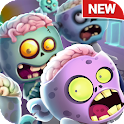 Zombie Inc. Idle Zombies Tycoon Games icon