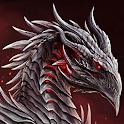 fantasy dragon wallpaper icon