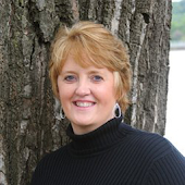 Angela K Roe - Author
