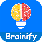 Brainify Brain Training - Math Games icon