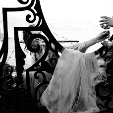 Svatební fotograf Yuliya Frantova (FrantovaUlia). Fotografie z 17.02.2018