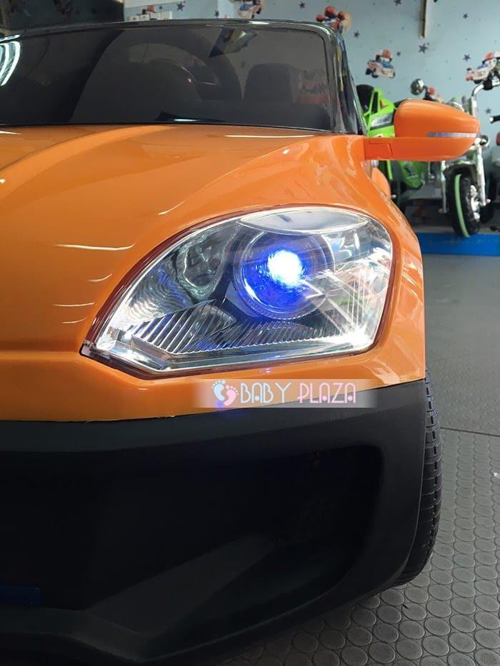 Xe ô tô điện trẻ em YH-810 17
