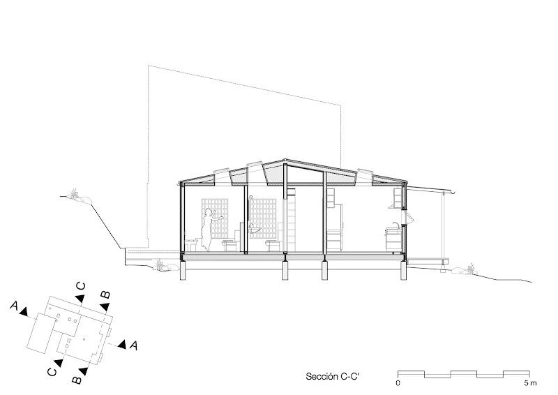 Casa en los Guindos - DOM