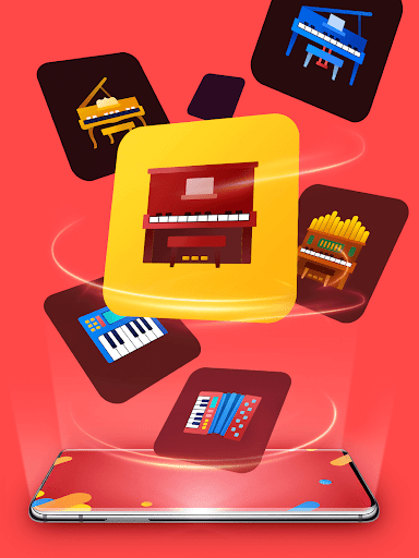 Piano fun - Magic Music painmod.com screenshots 17