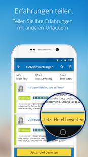 HolidayCheck - Hotels & Reisen Screenshot 5
