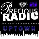 PRECIOUS RADIO UPTOWN icon
