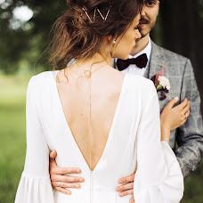 Wedding photographer Natasha Andronova (Natasha). Photo of 12.08.2017