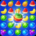 Sweet Fruit Candy Bomb icon
