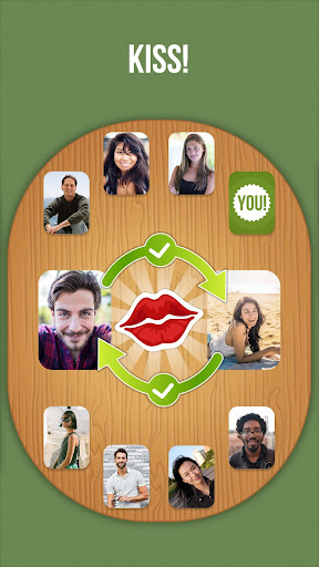 Spin the Bottle: Chat and Flirt 1.13.12 screenshots 3
