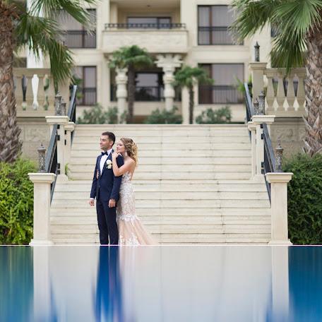 Wedding photographer Enis Uzunov (enis). Photo of 04.10.2017