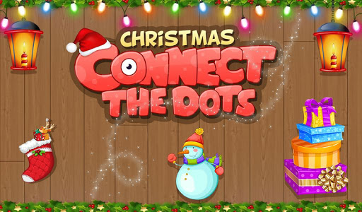 Christmas Connect The Dots v1.0.0