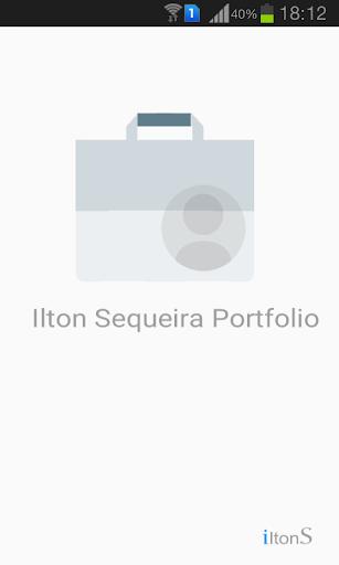 Ilton Sequeira Portfolio