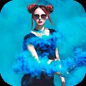 Smoke Effects Photo Editor icon