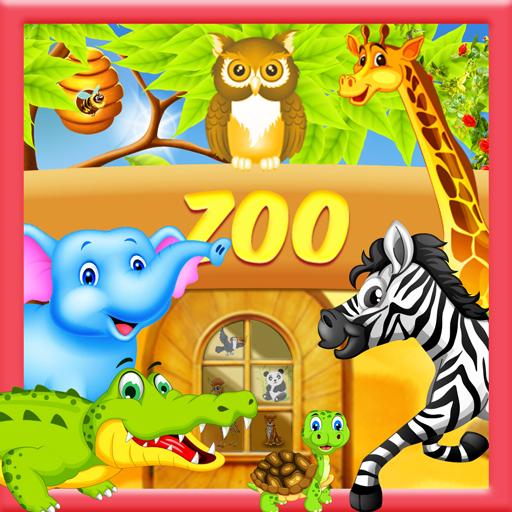 Animal Zoo Fun trip Adventure