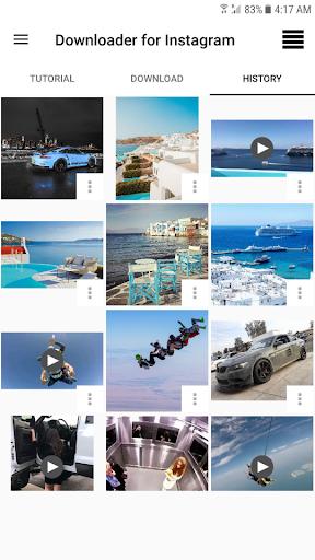 Video Downloader for Instagram 2.3.3 screenshots 6