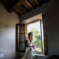 Wedding photographer Alessandro Zoli (zoli). Photo of 05.07.2017