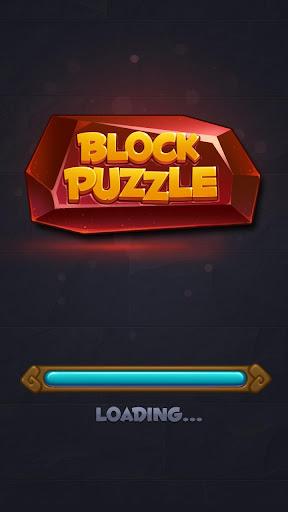 Block Puzzle Jewels Blitz Brick 2019 screenshot 3