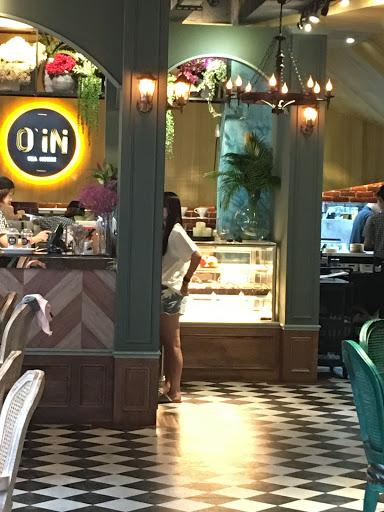 喜歡店的感受~ 餐點也好吃 有很棒的氛圍 值得一直來的好店