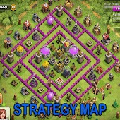 Strategy Map for COC
