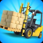 Forklift Simulator Pro 2.0