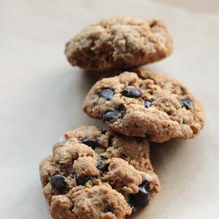 Gluten Free Carob Chip Cookies Recipes