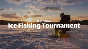 Ice Fishing Tournament