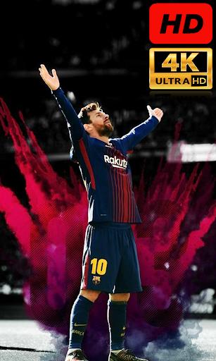 Lionel Messi 4k Ultra Hd Wallpaper