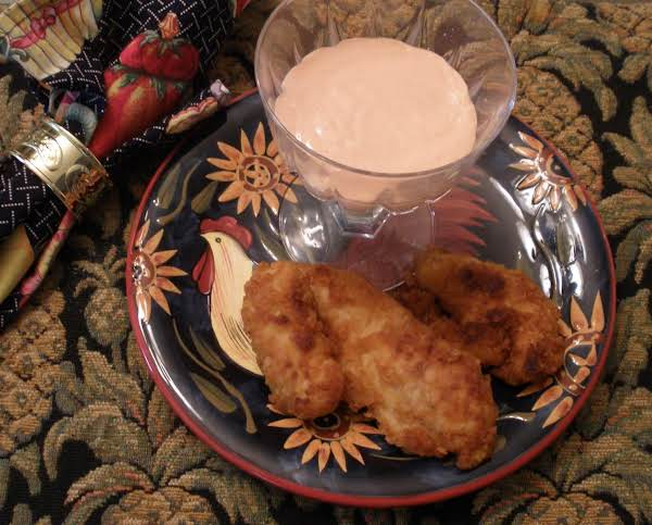 Rena's Batter For Everything! Recipe