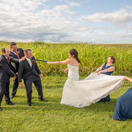 by Benoit Beauchamp - Wedding Groups