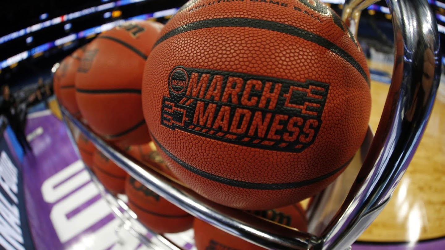 Watch NCAA March Madness Bracket Preview live