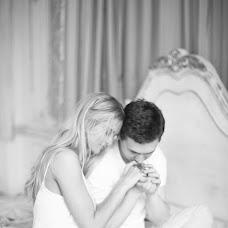 Wedding photographer Alena Plaks (alenaplaks). Photo of 20.07.2016