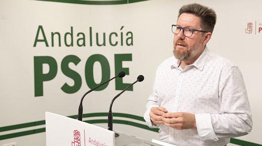 PSOE defiende su implicación con el AVE y las desaladoras