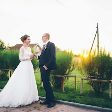 Wedding photographer Kirill Urbanskiy (Urban87). Photo of 25.07.2018
