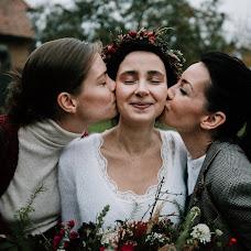 Wedding photographer Vítězslav Malina (malinaphotocz). Photo of 27.12.2018