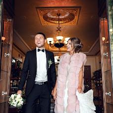 Wedding photographer Lera Kornacheva (lera479). Photo of 18.12.2017