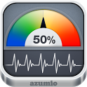 Stress Check by Azumio icon