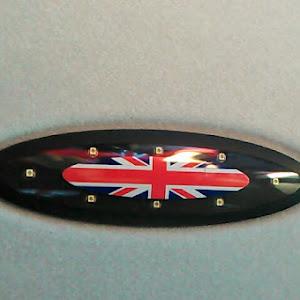MINI ME14 2008年式 ONE のランプのカスタム事例画像 ミニminiさんの2018年11月30日16:03の投稿
