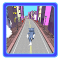 Cat runway runner 2019