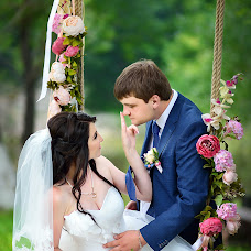 Wedding photographer Elena Raevskaya (leonflo). Photo of 19.03.2017