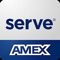 Serve