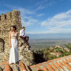 Wedding photographer Teo Aladashvili (Teo259). Photo of 17.12.2018