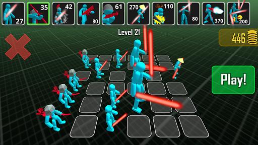 Stickman Simulator: Battle of Warriors 1.12 screenshots 5