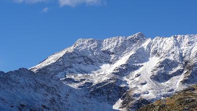 Photo: Bachimala ( plus de 3100m)